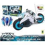 MAX STEEL MOTORBIKE RC -CR13-CR14-