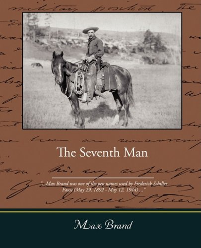 The Seventh Man Cover Image