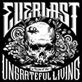 Songs of the Ungrateful Living by Everlast (2012-02-27) -