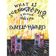 What is Scenography? (Theatre Concepts) by Pamela Howard (28-Jul-2009) Paperback