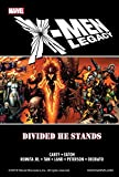 Image de X-Men: Legacy - Divided He Stands