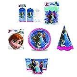 Disney Frozen Party Favours MI-F2-PB-002