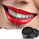 WINWINTOM Teeth Whitening Powder Natürliche Bio Aktivkohle Bambus Zahnpasta - 7