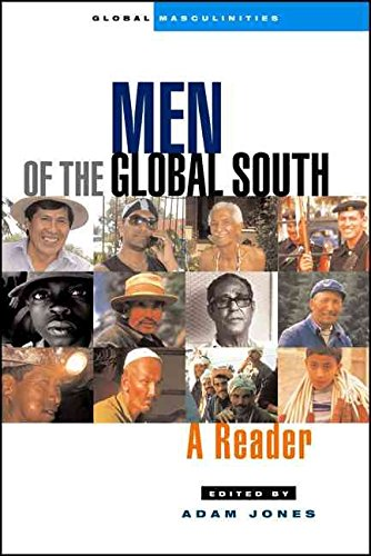 [Men of the Global South: A Reader] (By: Adam Jones) [published: November, 2006]