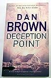 Dan Brown: Deception Point - Dan Brown