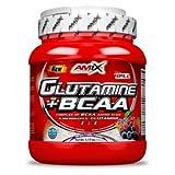 Amix Glutamina + BCAA 530gr Cola