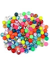 Schramm Onlinehandel 0546 - Bote con 100 pelotas