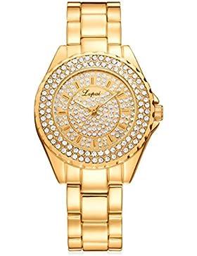 Ouneed® Uhren , Luxus Bling blin