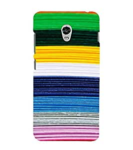 For Lenovo Vibe P1 :: Lenovo Vibe P1 Turbo :: Lenovo Vibe P1 Pro Pattern, Multicolor, great Pattern, Magnificent Pattern, Printed Designer Back Case Cover By CHAPLOOS