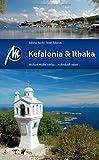 Kefalonia & Ithaka: Reisehandbuch mit vielen praktischen Tipps. - Sabine Becht, Sven Talaron