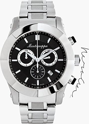orologio-polso-uomo-nero-uno-cinturino-in-acciaio-e-quadrante-nero-montegrappa-idnuwa03