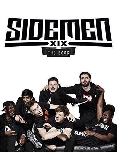 Sidemen: The Book by The Sidemen (2016-10-18)