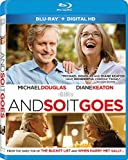 And So It Goes [Blu-ray] [2014] [US Import]