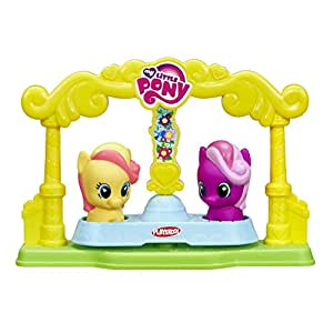 My Little Pony Playskool Friends Go Round Toy