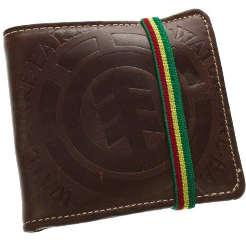 element-ensure-porte-monnaie-one-size-taille-unique-marron-rasta