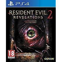 Capcom, Resident Evil Revelations 2 Per Playstation 4