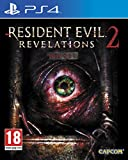 Cheapest Resident Evil Revelations 2 on PlayStation 4