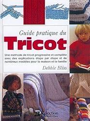 Guide pratique du tricot