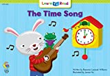 Time Song (Learn to Read Math Series)