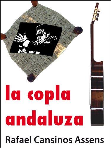 La copla andaluza por Rafael Cansinos Assens