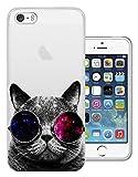 Best Cellbell LTD Iphone - c0074–Cool Cat Lunettes de soleil fashion iPhone 6Coque Review