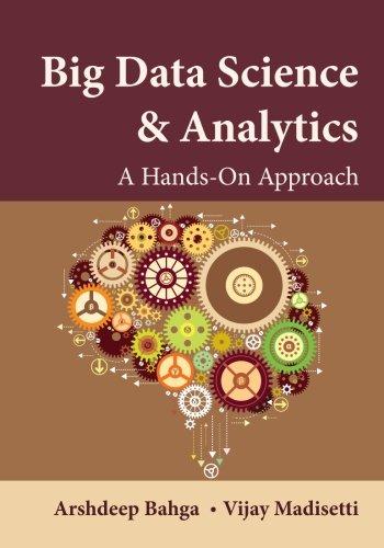 Big Data PDF Free Download
