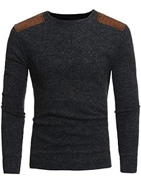 J - NEGOZIO Abbigliamento Uomo, Abbigliamento Uomo Invernale Felpe Uomo, Maglioni Top Uomo Casual Moda Maschile...