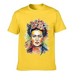 Jahurto Camiseta para Mujer...