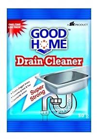 Good Home 50g Drain Cleaner