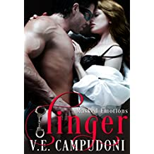 Linger: BDSM Alpha Male Dark Erotic Romance (Masked Emotions Book 1) (English Edition)