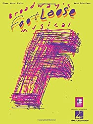Footloose Vocal Selections Pvg