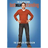 Last Man Standing Season 1 (3pc) /