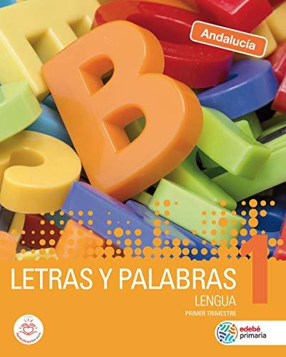 LETRAS Y PALABRAS LENGUA 1