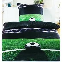 housse de couette foot. Black Bedroom Furniture Sets. Home Design Ideas