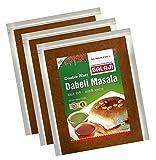 #9: Galaji Double Roti - Dabeli Masala 100 Grams x 3 Packets