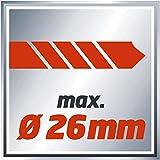 Einhell Bohrhammer Set TC-RH 900 (900 W, 3 J,...Vergleich