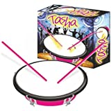 RATNA'S Tasha Musical Instruments for Kids (Assorted Colours)