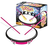 #9: Toyztrend Musical Instrument Tasha Kids Drum in Assorted Colours