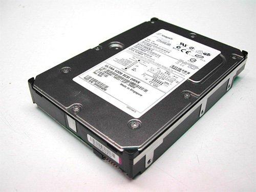 ST373453LC CHEETAH 73,4 GB U320 SCSI 15 K RPM SCA 80-PIN -
