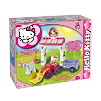 MGM Grand HELLO KITTY UNICO MINI BOERDER