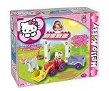 ANDRONI Unico Plus Hello Kitty Mini Farm 18pz 8658