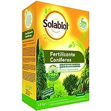 Solabiol - Fertilizante para coníferas 100% orgánico en formato ...