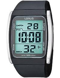 Relojes Unisex LORUS LORUS WATCHES R2303HX9