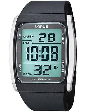 LORUS WATCHES Unisex uhren R2303HX9