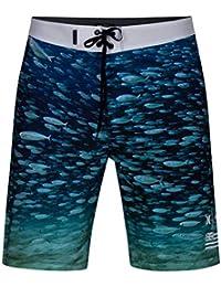 d793859c57 Hurley Men's Clark Little Phantom Underwater 20