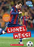 Real Bios: Lionel Messi