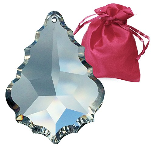 Swarovski Crystal barroco colgante 89mm en bolsa de fina regalo–