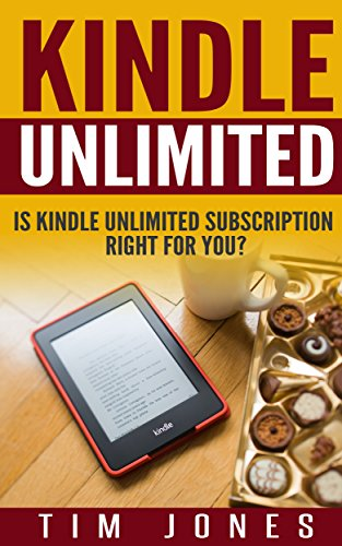 Kindle Unlimited: Is Kindle Unlimited Subscription Right for You ...
