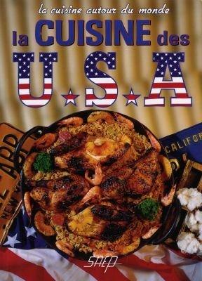 La cuisine des USA