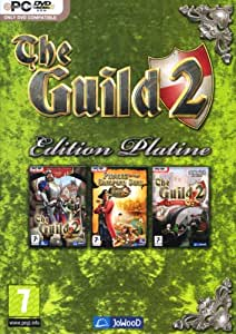 The guild 2 - Edition platine - PC